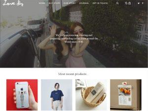 เว็บสำหรับงาน DIYหรืองานที่ลูกค้ามีส่วนร่วมในการออกแบบโดยเฉพาะ