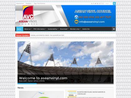 aseanvinyl.com