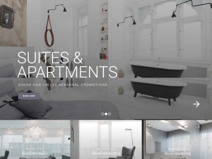 Booking For Hotel + Apartment + Guesthouse