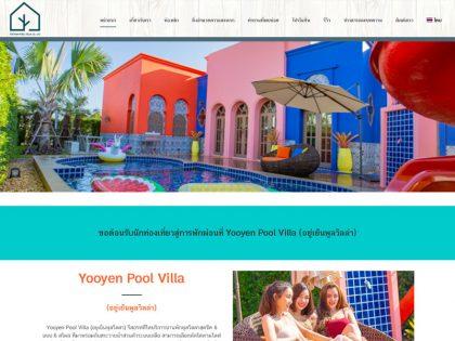 www.yooyenpoolvilla.com