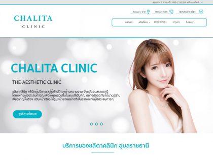 chalitaclinic.com