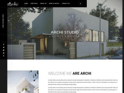 Archi-architecture